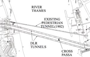 DLR diagram
